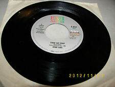 Stray Cats Stray Cat Strut / You Don't Believe Me 45 EX EMI B-8122 1981