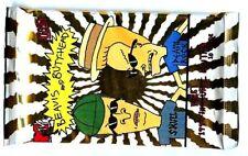 BOOSTER de 10 Cartes BEAVIS and BUTT-HEAD ( 1994 )