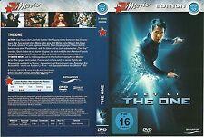 (DVD) The One - Jet Li, Carla Gugino, Delroy Lindo, Jason Statham
