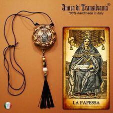 talismano magico amuleto portafortuna amore soldi denaro salute potente tarocchi