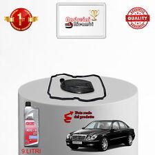 KIT CAMBIO AUTOMATICO E OLIO MERCEDES CLASSE E280 W211 170KW 2007  1015