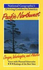 Pacific Northwest (1998, Paperback)