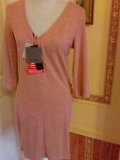 Dress large,38inch bustby Vila ,BRAND NEW