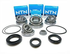 Mercedes-Benz GLK X204 4Matic Front Differential Bearings Repair Kit
