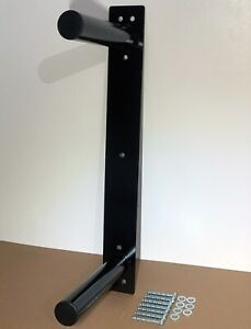 """Gym Weight Storage Solution - 2"""" Plates  - Stand/Holder/Rack - Olympic"""