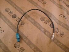 VW AUDI Adapter Antenna cable Aerial Wire Kabel 000098707 NEU ORIGINAL