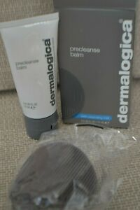 BNIB Dermalogica Precleanse Balm with cleansing mitt travel size 15ml RRP £13