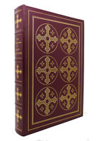 St. Augustine THE CONFESSIONS OF ST. AUGUSTINE Easton Press 1st Edition 1st Prin