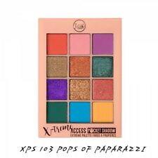 Brand New J.Cat Beauty X-Treme Access Pocket Shadow - Pick Your Color