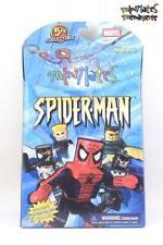 Marvel Minimates Spider-Man 5-Pack Box Set