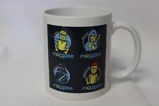 Star Wars Doctor Who Superhero Muggzee Coffee Cup Mug