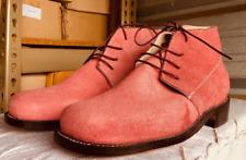 Civil War Brogan Shoe Leather Color Brogan Boot Jefferson 5 6 7 8 9 10 11 12 13