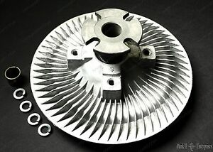 1966-68 LINCOLN FAN CLUTCH FOR CARS WITH FACTORY A/C NEW