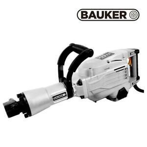 BAUKER 1700W 15KG BREAKER 240V PDH170DS