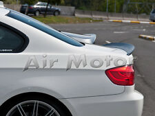 Painted BMW 3-Series E92 2D A Roof & High Performance Trunk Spoiler 328i 335i