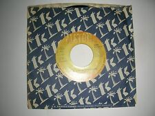 Disco 45 Betty Wright - Lovin' Is Really My Game / A Song For You Alston NM 1978