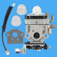 10 mm Carburateur Carb pour divers rotofil Taille-haie Débroussailleuse