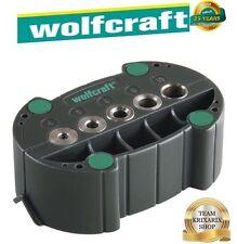 Wolfcraft Supporto per Foratura Mobile Accumobil Forare 4685000 -GUARDA Il VIDEO