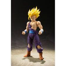 Bandai S.h. Figuarts Dragon Ball Z Super Saiyan Son Gohan About 120mm