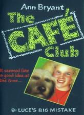 Luce's Big Mistake (Hippo Cafe Club)-Ann Bryant