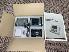 New! Rare! Generac 5951 Advanced wireless Remote 2010 for Standby Generator.