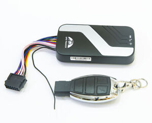 4G LTE Coban GPS Tracker GPS403B Vehicle's Location Management Devices