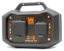 Wen Gna36i 30 Amp 3600 Watt Parallel Connection Kit For Inverter Generators