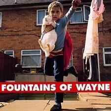 Fountains of Wayne Same (1996) [CD]