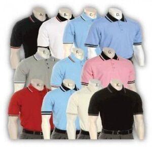 SMITTY Baseball/Softball Umpire Shirt (BBS-300)