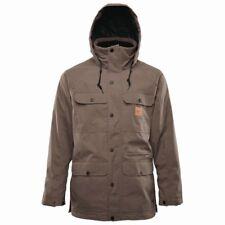 THIRTYTWO Men's ASHLAND Snow Jacket - Ash - Large - NWT