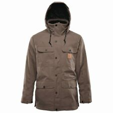 THIRTYTWO Men's ASHLAND Snow Jacket - Ash - Medium - NWT