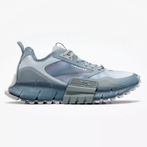 Reebok Ximonlee Zig Kinetica Horizon (Men Size 8) Athletic Shoe Running Sneaker