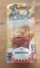 Eruptor Skylander Giants Figure Opened But Never Used