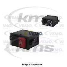 New VEM Hazard Warning Light Switch V10-73-0122 Top German Quality