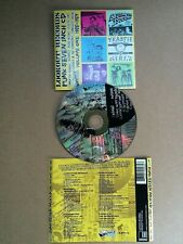 Lookout! Records Punk Seven Inch CD Volume One 1988-1989 CD (2003) Isocracy Punk