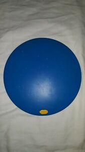 Vibram Valley Medium Rubber - 171 grams Blue Speckled