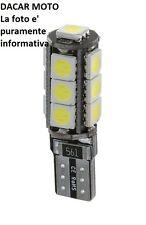 246510815 RMS LED T10 165 lumen CAN-BUS blanco