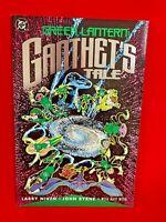 Green Lantern Ganthet's Tale DC Graphic Novel TPB Prestige Comic Book C7