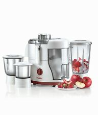 PRESTIGE CHAMP  JUICER MIXER GRINDER  550 WATT With  Bill  2 years w
