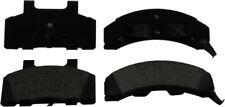 Disc Brake Pad Set-Posi-Met Disc Brake Pad Front Autopart Intl 1403-86601