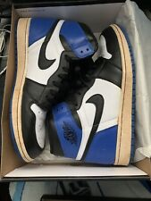Jordan 1 Retro High OG x Fragment Design 2014 sz 12