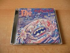 CD The The - Infected - 2002 - Remastered Edition - 8 Songs