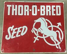 Seed Sign