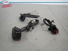 Honda CBR 600 RR 2007 Switch Gear OEM 2007-2012