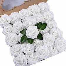 50 Bouquet De Flores Artificiales Centros De Mesa Para Bodas Baby Shower Fiestas