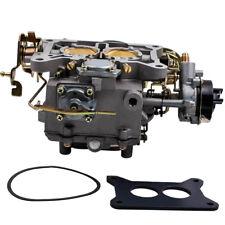 2-Barrel Carburetor Carb 2100 A800 For Ford F 150 250 350 289 302 351Cu Jeep 360