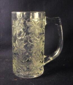 Princess House Fantasia beer mug single