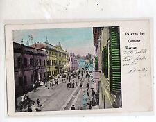 C002173    VARESE    PALAZZO  DEL  COMUNE      ANIMATA  VG  1903