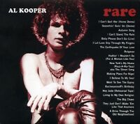 AL KOOPER - RARE & WELL DONE  2 CD NEU