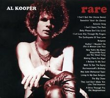 Al Kooper-Rare & Well Done 2 CD NUOVO